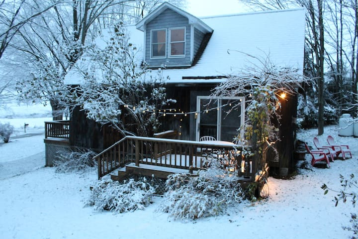Fly Creek Guesthouse