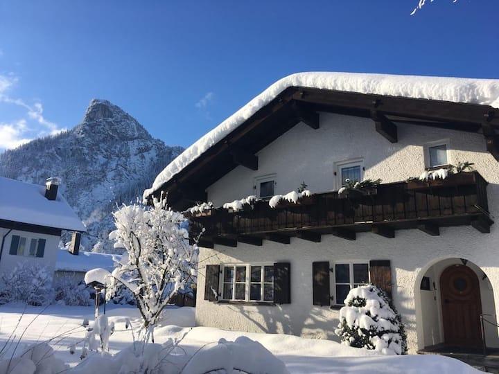 Ferienhaus Valentin Oberammergau
