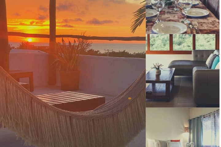 "HOLBOX DELUXE  ROOFTOP 8 PERSONAS ""5"" o ""6"""