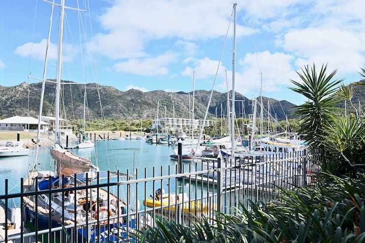 Marina View Nelly Bay Magnetic Island