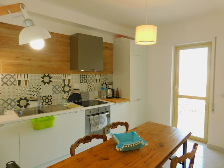 Exclusive Designed Apartment | Casa Romano