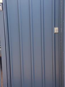 Personal Access gate