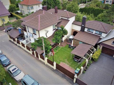 Μπιλιάρδο Cosy House