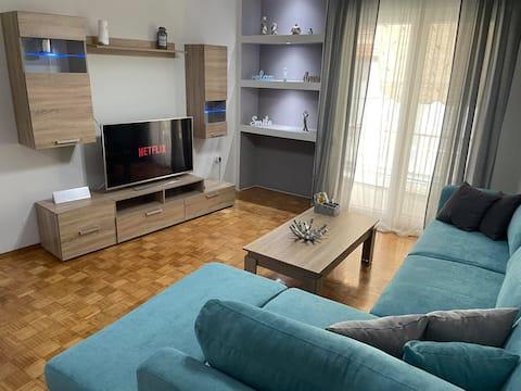 Liby's Luxury Apartment