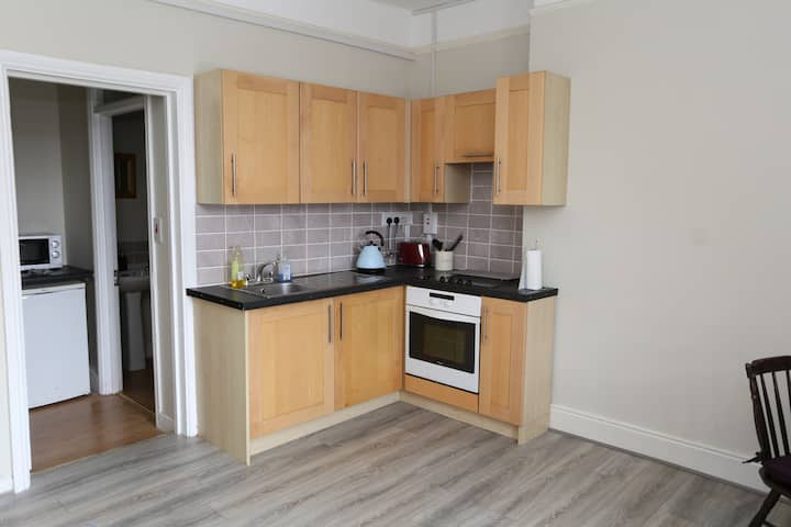 Entire Apartment - Mullingar Town Centre