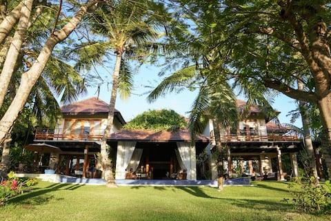 Arrecife Punta Cana Resort & Club, Sleeps 8