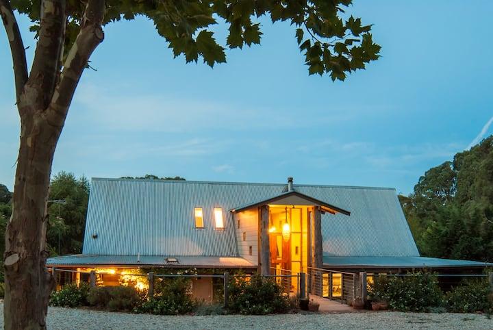 Planetrees  Estate - Eco Lodge
