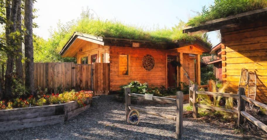 Smiley's Cabin