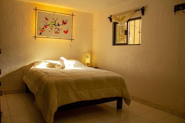 """""""Casa de la Luz """"⛰ [Double Relax Room ]#1⃣"""