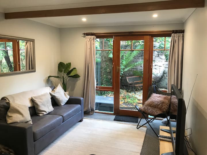 Bridgeholm - Self Contained Flat