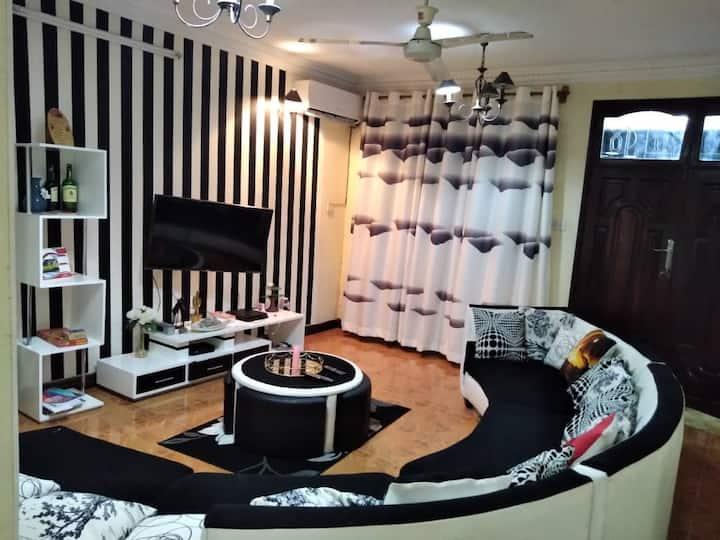 Comfy home Mimi Room