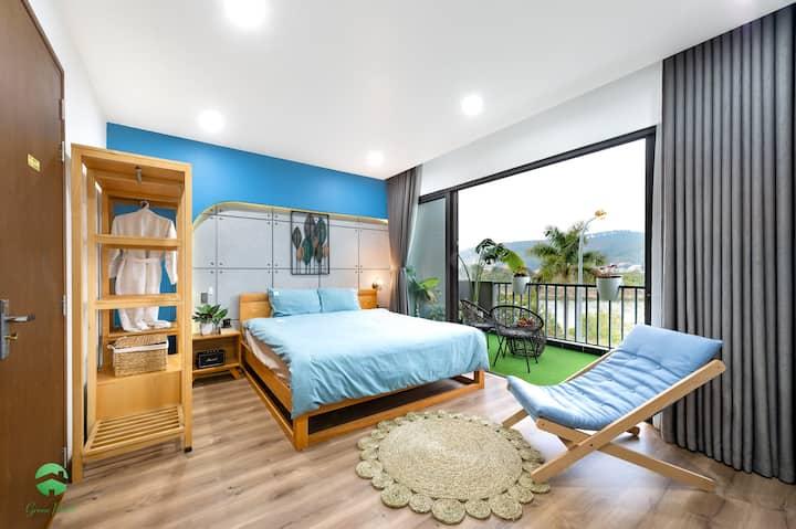 HaLong Green Pearl Villa