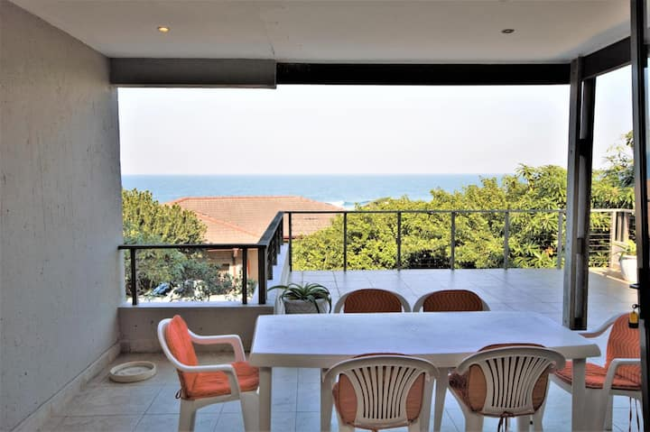 BLYTHEDALE on THE BEACH - PET FRIENDLY