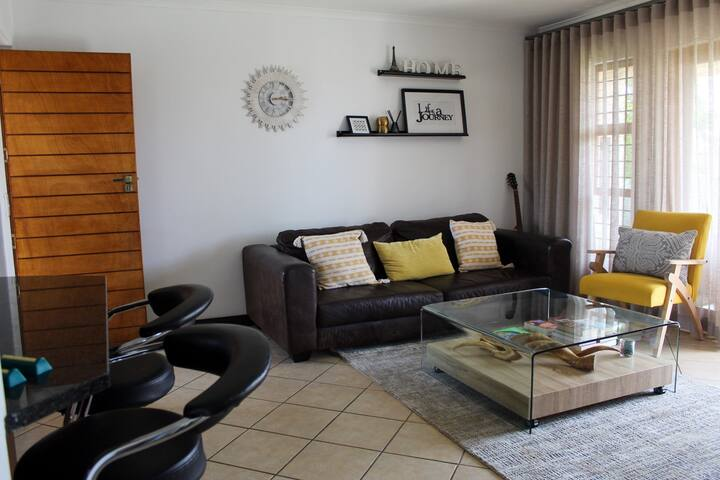 Sanitized , Clean and Spacious home in Pretoria