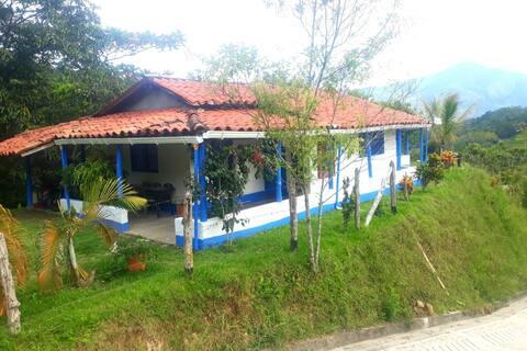 Casa De Campo Horizontes - San Carlos