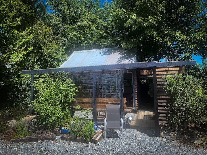 The Hut@Rimu