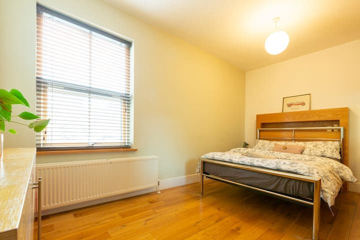 Private Bedrooms in City Centre Apartment (2)