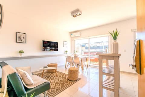 ★Superb Penthouse, great location!