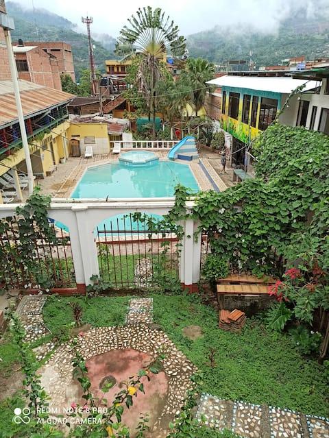 Hotel Landivar - Caranavi