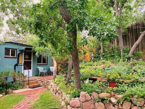Cañon Getaway- Cabin inspired home