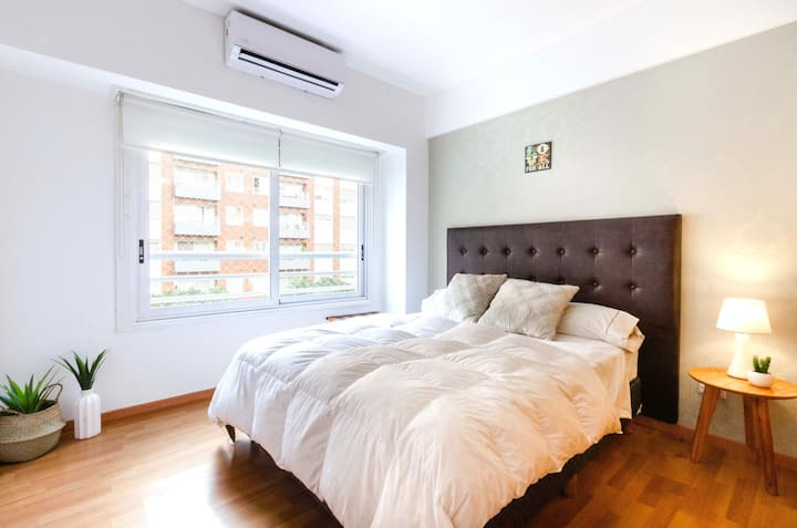 ★Deluxe with 2 room in best location!