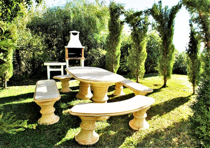 Villa Vesta between Mijas and Fuengirola