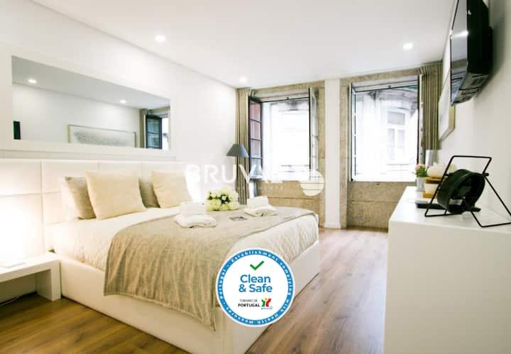 Bruval Premium Apartments -  Sé Porto 1