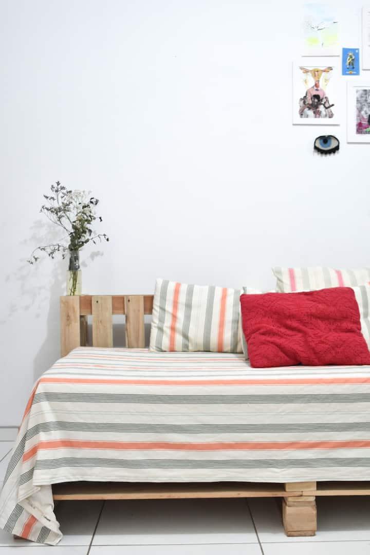 Apartamento da Lu