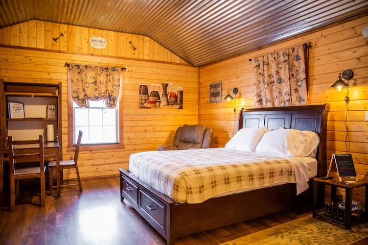 Roadhouse Rentals One - Terlingua