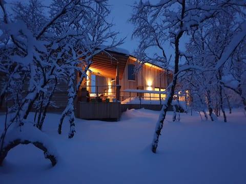 Villa Aitti, Utsjoki