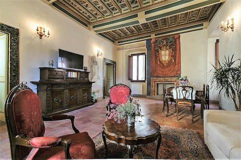 Palazzo Lauri  votre séjour dans une résidence d'époque.