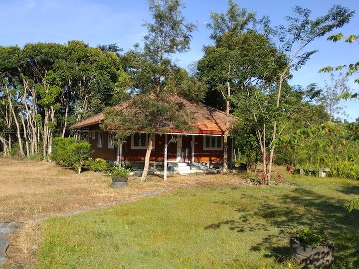 Manan Farm Home Stay