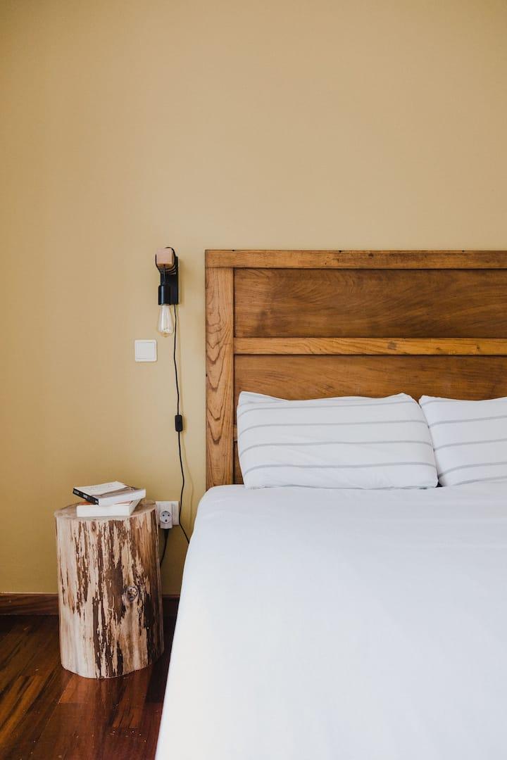Jaca Hostel | Suite
