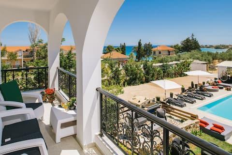 33 Corali Resort and Hotel Bar Апартаменты 1