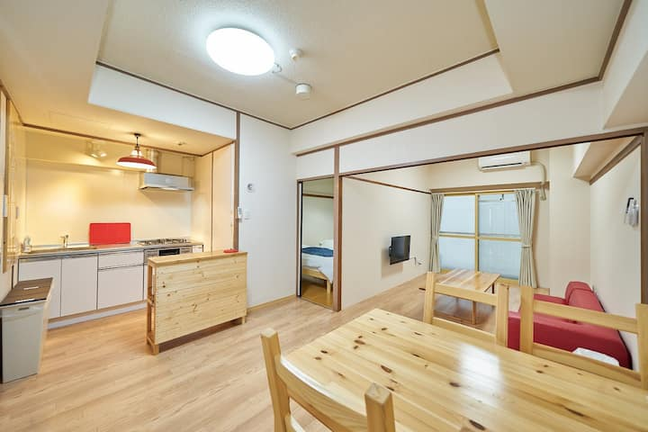★RM32★SENDAI★Entire place★Front of Police Station