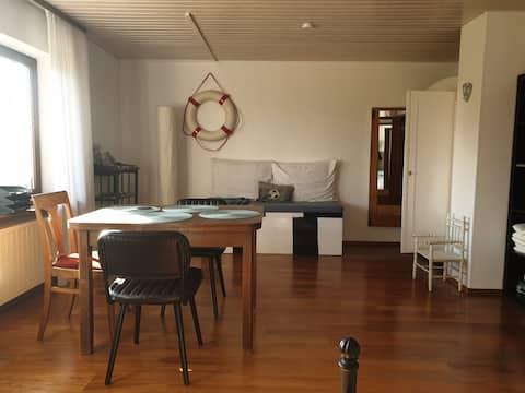 Wohnung Nähe Donautal, Bodensee, Schwäbische Alb
