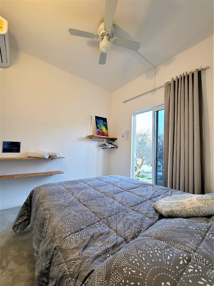 Cozy private room in perfect location!