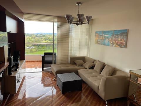 San Antonio de Pereira (Rionegro-Medellín)