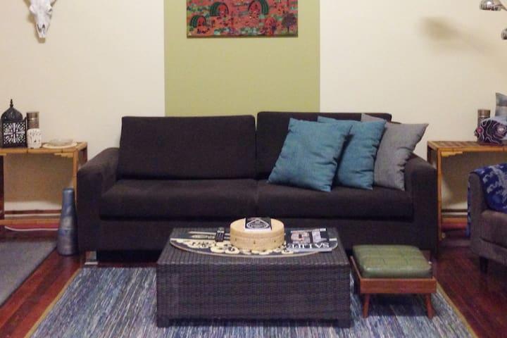 A Stay Work Space. The Lodge. Ceduna Accommodation