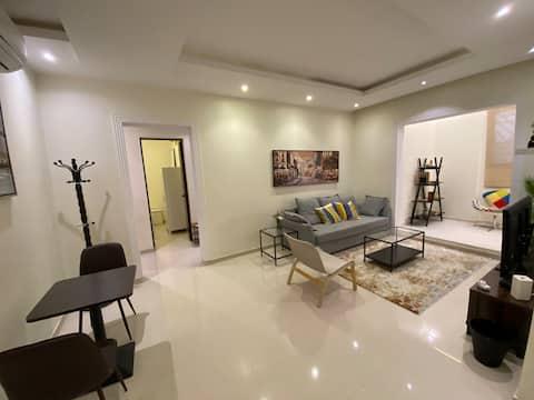شقة راقية الياسمين  Private luxury apartment