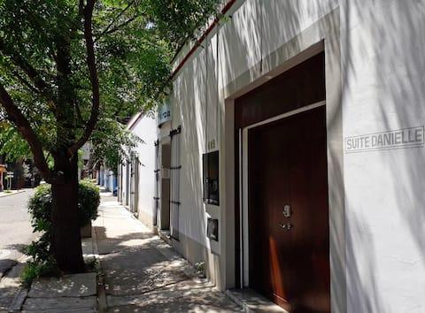 Suite Danielle en el Centro Histórico