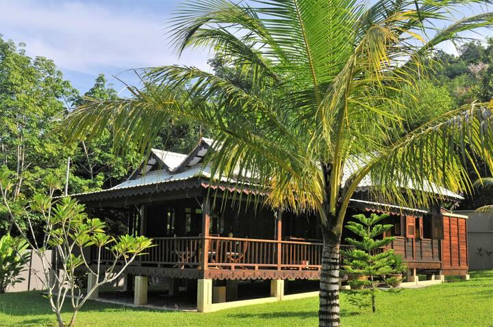 Villa Kayu at Villa Kelapa Langkawi