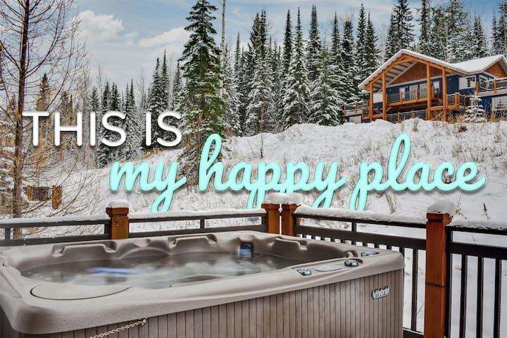 ✿Skiing, Hiking and more in the wonderful Rockies✿