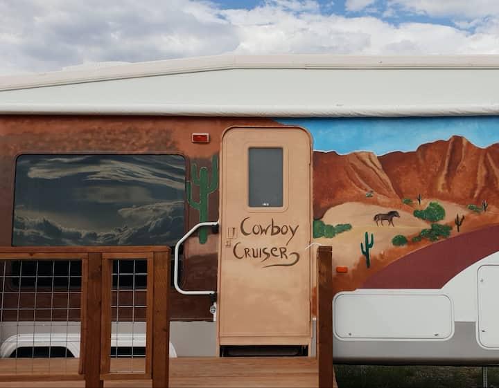 Cowboy Cruiser Bed&Breakfast