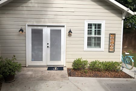 Both of the doors will open if needed