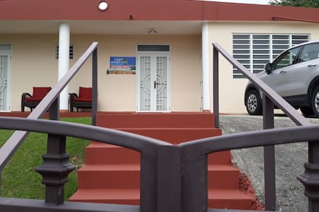 Main Entrance and Entrance Ramp