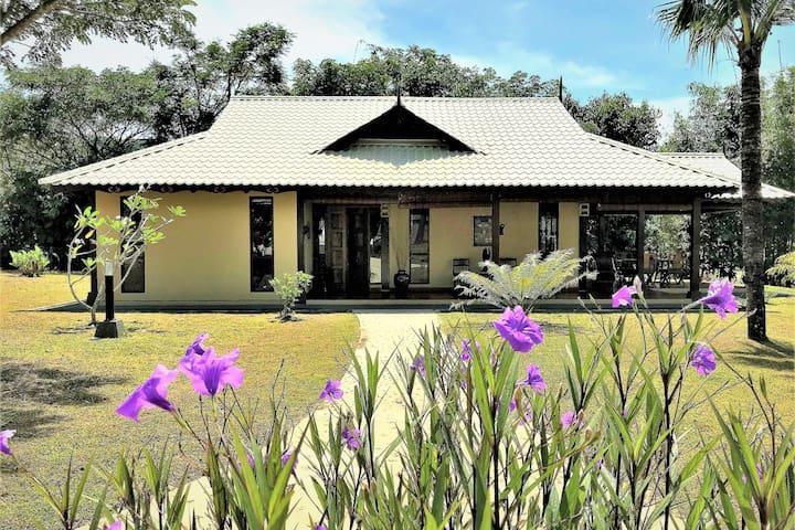 Villa Batu at Villa Kelapa Langkawi