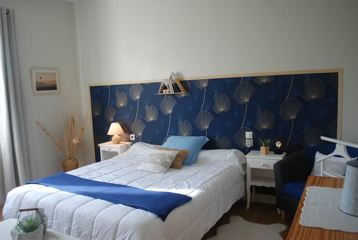 Chambre  à Montseret (Aude)