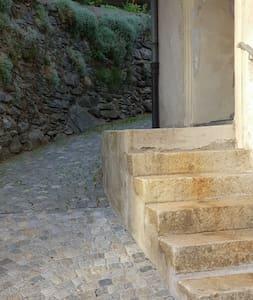 Scale entrata
