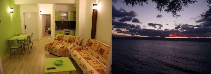 Apartments Vela - Two Lake View Apartments